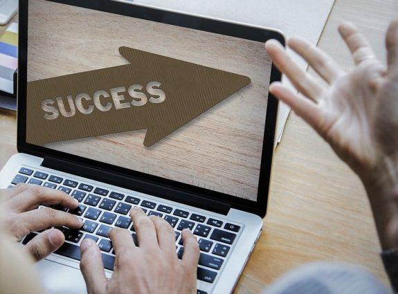 company-success